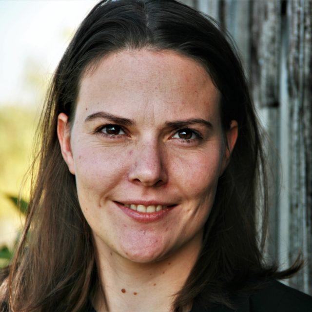 Rebecca Diewitz, M. A.